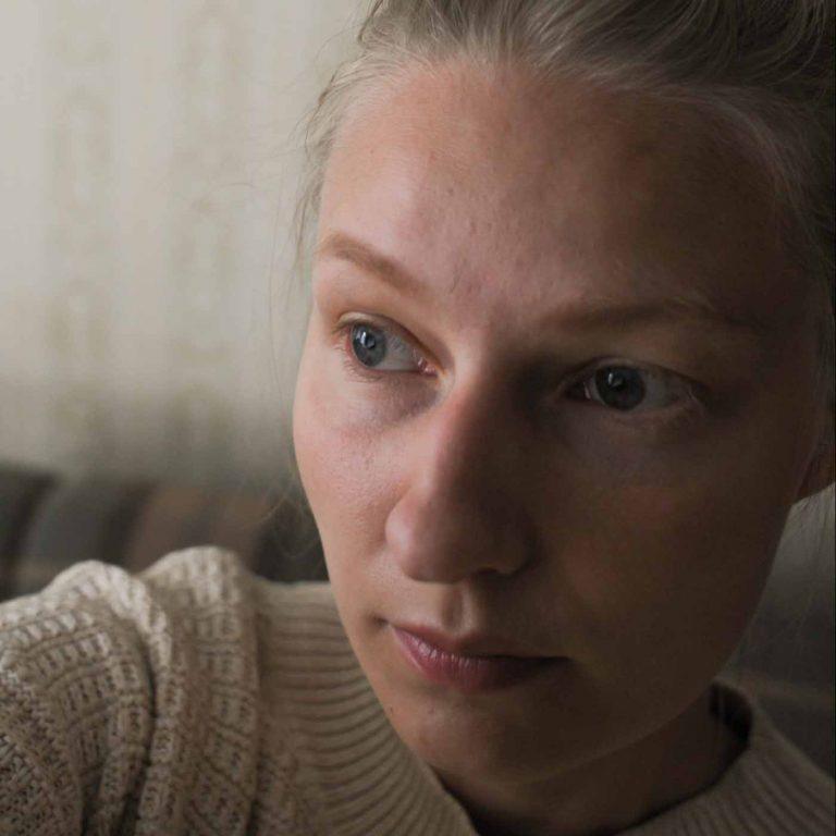 Mirka Nalimova