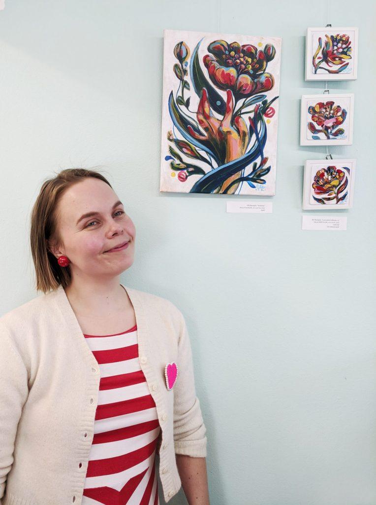 Elli Maanpää: Mother nature & other boss ladies
